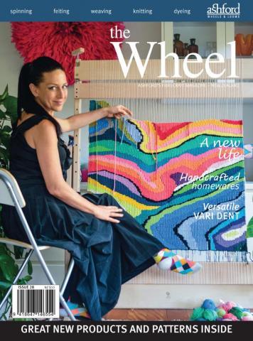 the wheel magazine #28