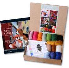 Needle Felting Starter Kit
